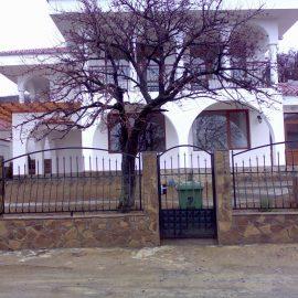 село Кошарица